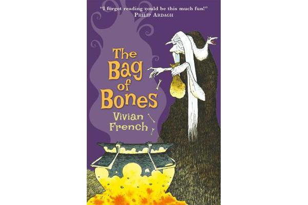 The Bag of Bones - The Second Tale from the Five Kingdoms