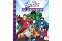 Marvel Avengers - the Mighty Heroes
