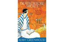 Death Before Wicket - Phryne Fisher's Murder Mysteries 10
