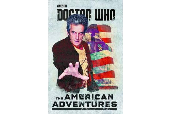 Doctor Who - The American Adventures