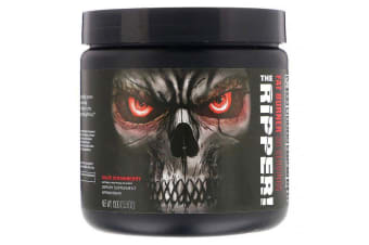 The Ripper Fat Burner - Sour Strawberry