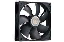 Coolermaster Silencio FP120 Fan 120mm, Black (LS)