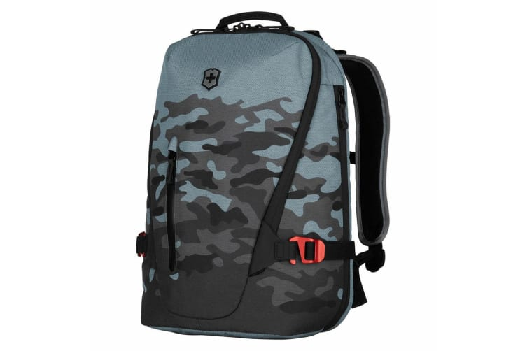Victorinox VX Touring CitySports Daypack Backpack Business Travel Bag Camouflage