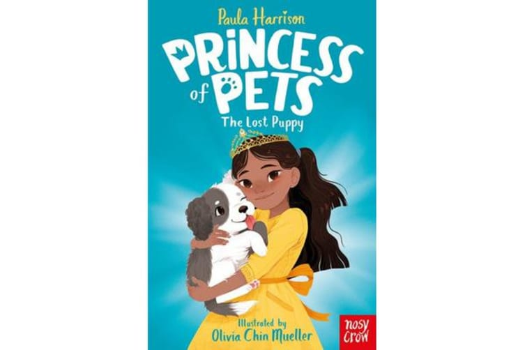 Princess of Pets - The Lost Puppy