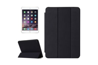 For iPad Mini 4 Case Smart High-Quality Durable Shielding Cover Black