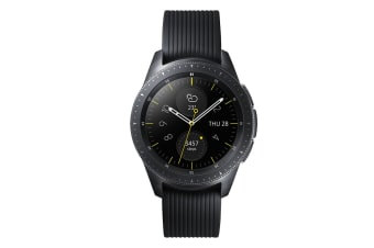 Samsung Galaxy Watch SM-R815 (42mm, LTE, Black)