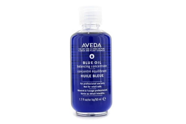 Aveda Blue Oil Balancing Concentrate (Salon Size) (50ml/1.7oz)