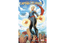 The Mighty Captain Marvel Vol. 1 - Alien Nation