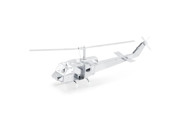 Helicopter 3D Puzzle