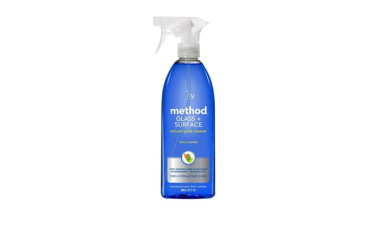 Method Spray Glass & Surface Cleaner 828ml