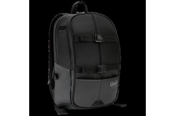 """Targus 15.6"""" Grid Essentials High-Impact Protection Backpack"""