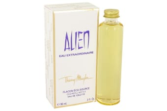 Thierry Mugler Alien Eau Extraordinaire Eau De Toilette Spray Eco Refill 90ml