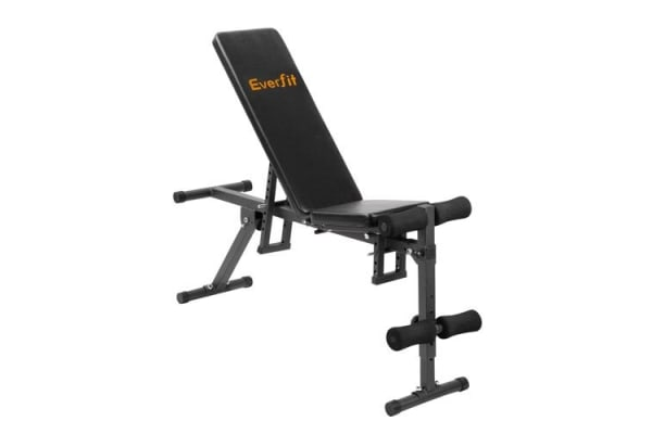 Adjustable F.I.D Bench 138CM