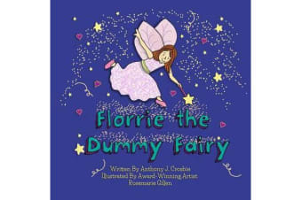 Florrie the Dummy Fairy