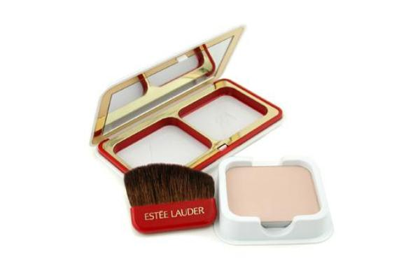 Estee Lauder Nutritious Vita Mineral Powder MakeUp SPF15 (Case + Refill) - # Intensity 1.0 (11g/0.38oz)
