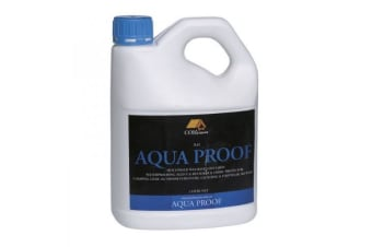 COI Leisure Water Proofers and Mould Removers Aqua Proof 2 Litre