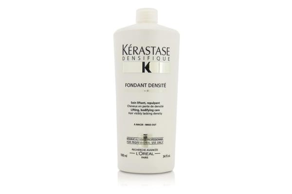 Kerastase Densifique Fondant Densite Lifting, Bodifying Care (Hair Visibly Lacking Density) (1000ml/34oz)