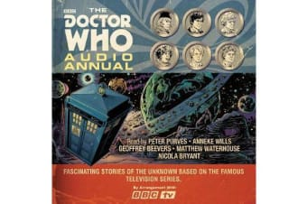 The Doctor Who Audio Annual - Multi-Doctor stories