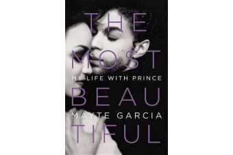 The Most Beautiful - My Life with Prince