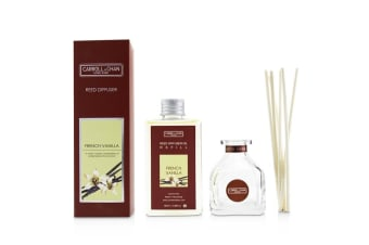 The Candle Company (Carroll & Chan) Reed Diffuser - French Vanilla 100ml/3.38oz