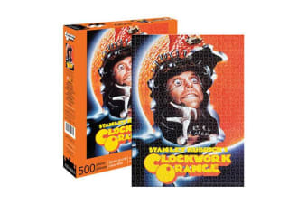 A Clockwork Orange 500pc Puzzle