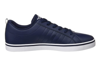 Adidas Men's VS Pace Shoe (Collegiate Navy/White, Size 13 UK)