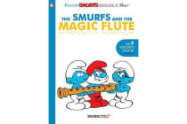 Smurfs and the Magic Flute, The #2