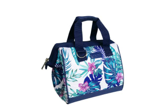 Sachi Style 34 Insulated Lunch Tote Tropical Paradise