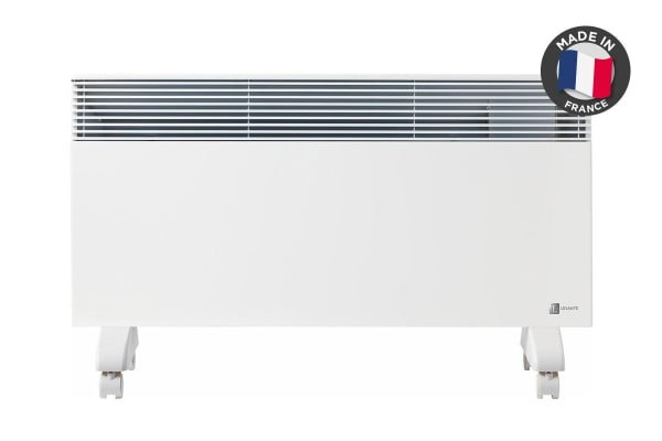 Levante by Noirot 1000W Electric Convection Panel Heater (LEV1319-3)