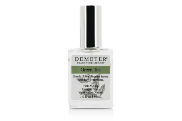 Demeter Green Tea Cologne Spray (30ml/1oz)