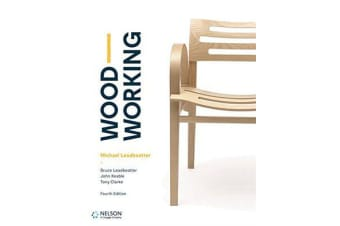 Woodworking Student Book (Fourth Edition)