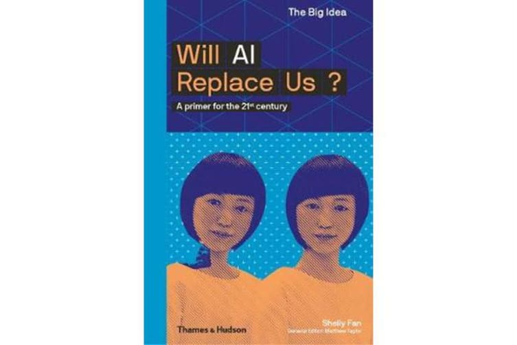 Will AI Replace Us?