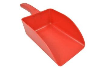 Harold Moore Hand Scoop (Red)
