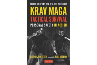 Krav Maga Tactical Survival - Personal Safety in Action