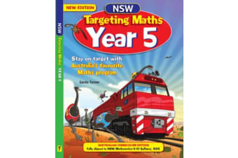 NSW Targeting Maths Year 5 - Student Book