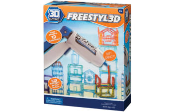 FreeStyl3D