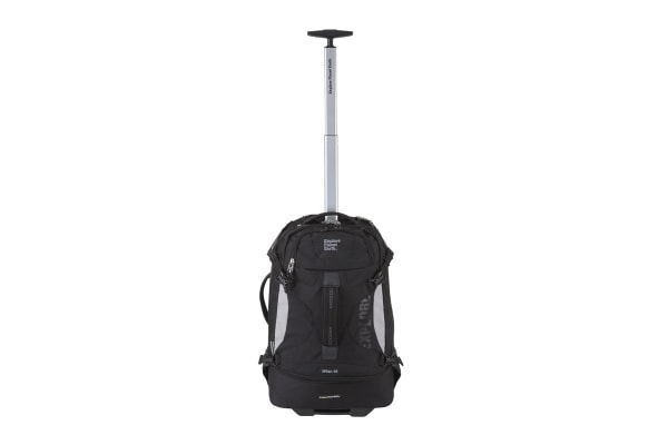 Explore Planet Earth Adventure Roller Packs Milan Travel 45 Blk