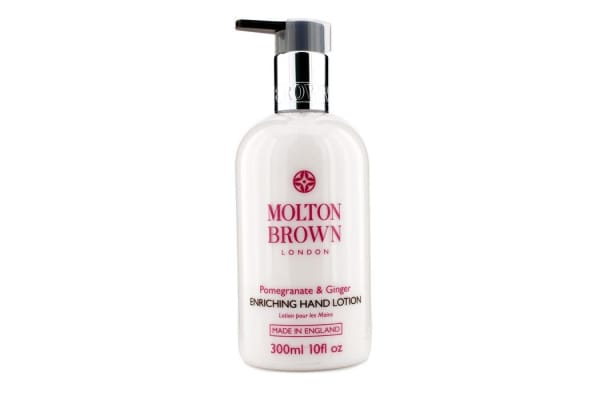 Molton Brown Pomegranate & Ginger Enriching Hand Lotion (300ml/10oz)