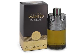 Azzaro Azzaro Wanted By Night Eau De Parfum Spray 150ml/5oz