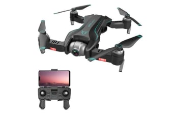 S20 GPS 4K Camera RC Drone APP Follow Mode Foldable Quadcopter Drone