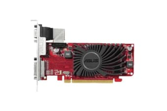 ASUS R5230-SL-2GD3-L graphics card Radeon R5 230 2 GB GDDR3