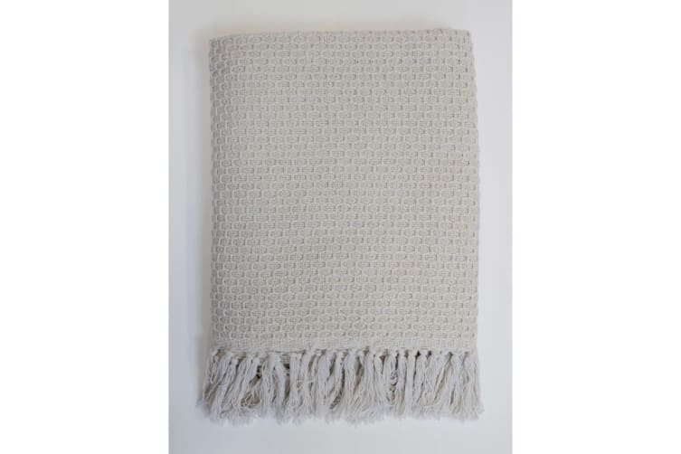 Jamie Durie By Ardor Nouvel Throw (Natural)