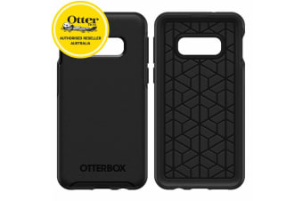 Otterbox Symmetry Protective Case Cover Protection for Samsung Galaxy S10e Black