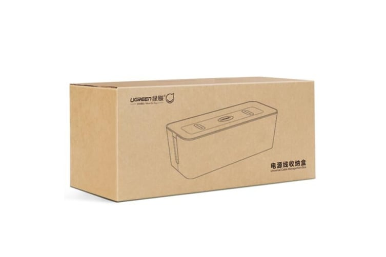 UGREEN Universal Cable Management box Size L (30398)
