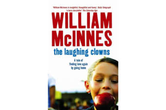 The Laughing Clowns - A tale of finding love again by going home