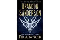 Edgedancer - From the Stormlight Archive