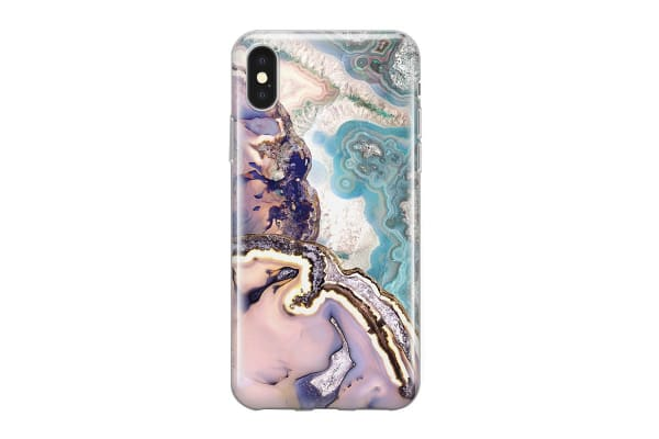 Recover iPhone XS Max Case - Agate (REC049)