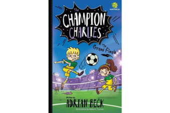 The Champion Charlies 4 - The Grand Finale