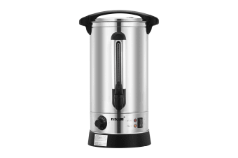 Maxkon 10L Hot Water Urn Instant Hot Water Dispenser with Double Layer