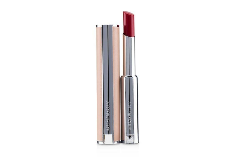 Givenchy Le Rose Perfecto Beautifying Lip Balm - # 303 Warming Red 2.2g